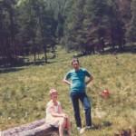 Mijn pa en ma 1977